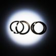 多様な関係性の中から生まれるジュエリーRe.ingが、自由なパートナーシップをつなぐリング「ii-due-」を発表。