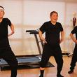 ビートたけし考案!ギャグ・コマネチを取り入れた体操が完成「呼吸法を意識して、いい姿勢に」