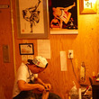 花田優一、父・元貴乃花親方の写真を工房に飾る理由「怠けた態度は取れない」