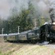 機関車が引っ張る旅客列車、なぜ減った 貨物はいまも機関車メイン