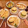 新宿御苑のハンバーガーショップCHATTY CHATTYの姉妹店が吉祥寺にオープン!