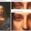 ダ・ヴィンチの天才的な絵の才能は「斜視」が一因だった?