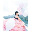 山崎エリイ、2ndアルバム『夜明けのシンデレラ』リード曲「a little little thing」MV&夜明けの湖で撮影されたジャケット写真を公開