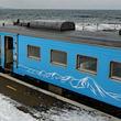 JR北海道 冬の臨時列車