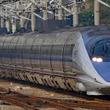 JR西日本 冬の臨時列車