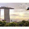 2019年後半にシンガポールで空飛ぶタクシーをVolocopterがテストへ