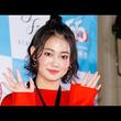 動画:吉本実憂、カラフルレイヤードコーデ お団子頭でキュートに 「KitaQフェス in TOKYO 2018」イベント1