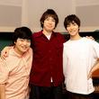 『ギャングース』主題歌は渡辺大知が作詞作曲Vo、高杉真宙&加藤諒も歌唱