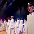 イギリス少年合唱団「LIBERA」来日ツアーが開幕!