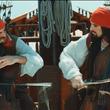 2人のイケメン海賊が船上で演奏 来日直前の2CELLOS、「パイレーツ・オブ・カリビアン」のミュージック・ビデオを公開