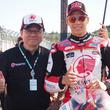 「LCR Honda IDEMITSU」中上選手の世界選手権最高峰MotoGPクラス日本グランプリ参戦を応援頂きありがとうございました!