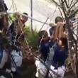 沖縄工業高校・野球部の生徒30人が火災に気がつき消化活動し、住民を避難誘導!「練習している場合じゃないと思い皆で駆けつけた」