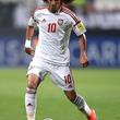 ザックピンチ! UAE代表の絶対的司令塔オーマル・アブドゥルラフマン、重傷でアジア杯欠場へ