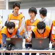 世界大会で第2位!「World Robot Summit 2018」のWorld Robot Challenge パートナーロボット(バーチャルスペース)部門で創価大学のチーム「SOBITS」が大活躍