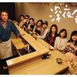 ミュージカル『深夜食堂』、原作・安倍夜郎と演出・荻田浩一が対談~「人は誰しも自分にとっての『深夜食堂』がある」