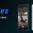 スポーツ動画投稿アプリ『Miez』、11/5から新競技カテゴリ「ストリートサッカー」の取り扱いをスタート