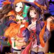 HTML5ゲーム『放置三国』にて10月26日(金)よりハロウィンイベント開催!