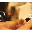 """結婚式の写真をその場で""""パラパラまんが""""にして配れるサービス「FLIP」が楽しそう"""