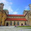 【世界遺産】「天国の城」と称される、ヒルデスハイムの聖ミヒャエリス教会
