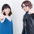 『星と翼のパラドクス』キャストインタビュー第2弾! 白石涼子さんと花倉洸幸さんが演じるキャラクターや作品の魅力に迫る