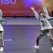 【神ワザ】日本人選手がダンス大会で世界の頂点に!