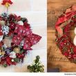 オランダの人気絵本ミッフィーのお花屋さん「フラワーミッフィー」クリスマス気分を盛り上げるミッフィーのクリスマスリース2018年10月29日(月)よりフラワーミッフィーネットショップにて予約受付中