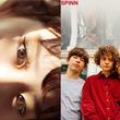 Rei/SPINN FM OH! 11月のパワープレイに