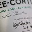 【開業10周年記念】 100万円のペアディナー!ワインの最高峰ロマネ・コンティ(DRC全8種のグラン・クリュ)  世界一のソムリエ 田崎 真也が贈る!一生に一度のスペシャル エクスペリエンス