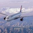 デルタ航空、2018年10月の輸送実績を発表