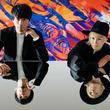吉田山田「欲望」ダイジェスト動画で全曲試聴、栗コーダーカルテットのコメントも到着
