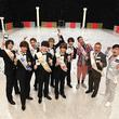 「電波少年」懸賞芸人・なすびが、サンドウィッチマン、Kis-My-Ft2と共に20年ぶりの懸賞に挑戦!
