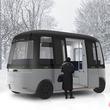 無印良品がバスをデザイン、どんな車両に? 寒冷地で実験運行、異色コラボ実現の背景