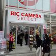 京都・四条通に「ビックカメラ セレクト」、地域に厳選した品ぞろえ