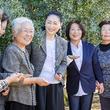 石川さゆりさんご来島『香川県・小豆島オリーブ植栽110周年記念収穫祭』開催
