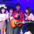 STARMARIE×大槻ケンヂ、2019年にツーマンライブを開催