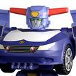 変形ロボット「マシンロボ」が食玩「マシンロボデュエル」として7年ぶりに復活!マシンは4タイプ、付属武器などの合体もアツい!!