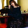 ジャヴァコーポレーションの大人エレガントなブランド「ビッキー」が2018AWからイメージモデルに小嶋陽菜さんを起用!