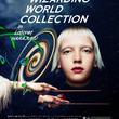 映画『ファンタスティック・ビーストと黒い魔法使いの誕生』公開記念  WIZARDING WORLD COLLECTION in Laforet HARAJUKU