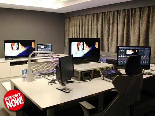 IMAGICA Lab.、銀座7丁目に新たな編集スタジオ「SEVEN」をオープン ...