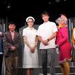 舞台『カクタス・フラワー』開幕~吉田栄作「日本代表と言っていいメンバー」との発言で水夏希が笑顔に