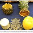 くり抜かれたパイナップルからコカイン67kg! スペインの市場で発見