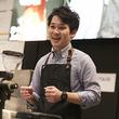 コーヒーの抽出技術を競う大会「ワールド ブリューワーズ カップ(WBrC)2018」丸山珈琲の上山薫(かみやまかおる)バリスタが世界第5位に輝く!