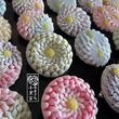 元和菓子職人が樹脂粘土で作った「和菓子小物」がステキすぎる