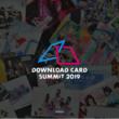 CD/DVDに替わる可能性を秘める新たな音楽メディア「ダウンロードカード」の競合が手を取り合い「DOWNLOAD CARD SUMMIT 2019」を開催