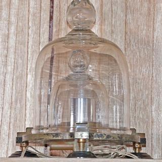 「キログラム原器」を公開