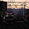 青梅線や横浜線に待合室、6駅8か所新設_JR東日本八王子支社エリアに変化