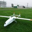 【テラ・ラボ】自動制御による連続100km航行試験に成功した長距離無人航空機(翼長4m)の初展示