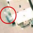 トップシークレットだったアメリカの軍事基地か?グーグルアースの衛星画像に写る謎のオブジェクトの正体は!?