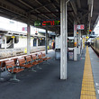 【クイズ】特急しらさぎ3号、次の停車駅は?