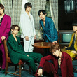 超特急、最新アルバム『GOLDEN EPOCH』リード曲「need you」のダンスバージョンMV解禁